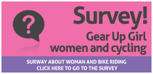 Gear Up Girl Survey