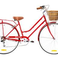 Rolling Bike