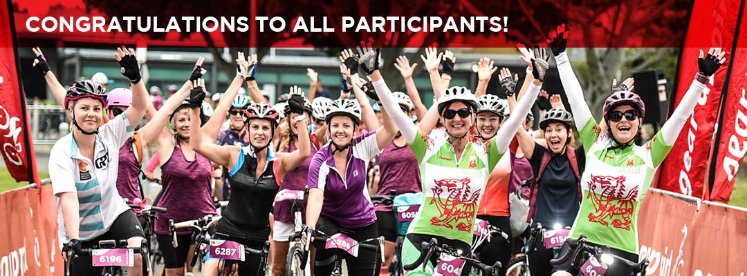 Gear Up Girl – Join Australia's Largest Female Community Bike Ride!